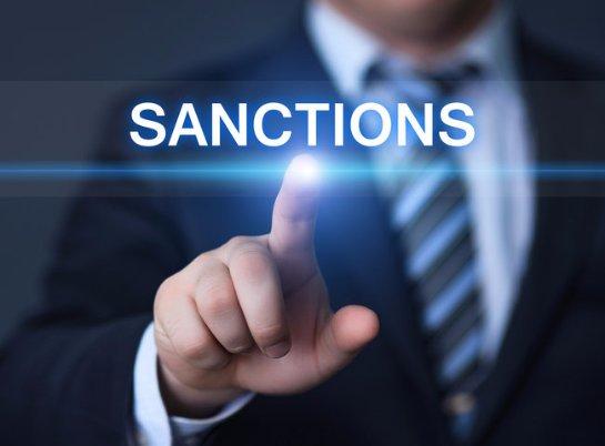 МИД России готов к тому, что западные антироссийские санкции не снимут никогда