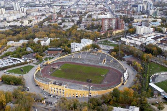 Подготовка екатеринбургского стадиона к ЧМ-2018 будет стоить 12 миллиардов рублей