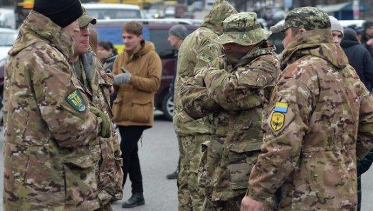 У России есть доказательства преступлений ВСУ против человечности
