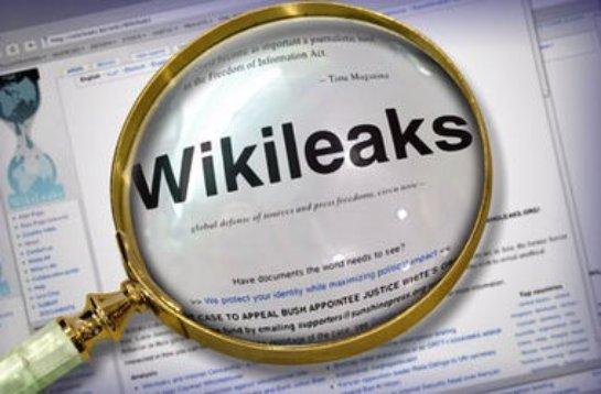 Портал Wikileaks обнародовал данные о слежке за Шредером из-за его отношений с Россией
