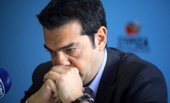 Алексис Ципрас сам не верит, что уступки международным кредиторам смогут спасти его страну