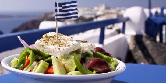 Путина просят помочь Греции отменив в отношении ее продуктовое эмбарго