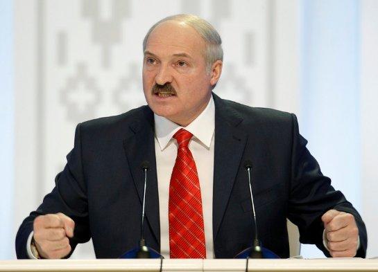 Президент Белоруссии призвал власти США привести мир в Украину