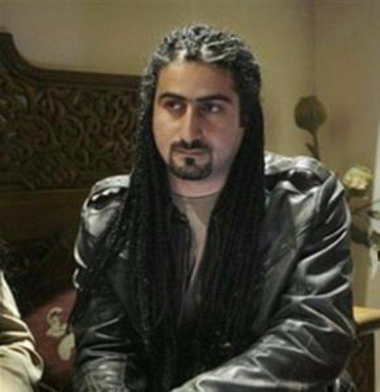 Сын Бен Ладена хочет, чтобы Запад атаковали