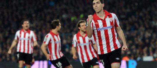 Бильбао выигрывает Суперкубок Испании