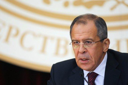 Сергей Лавров заявил, что Запад больше не может доминировать в мире