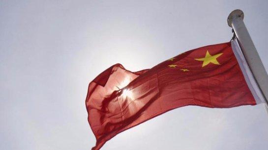 США разворачивают санкции против Китая