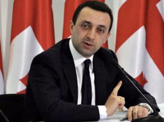 Грузия не будет присоединяться к антироссийским санкциям