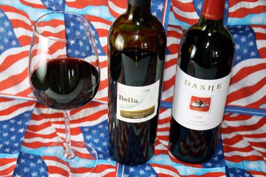 Американские вина оказались с вредными добавками