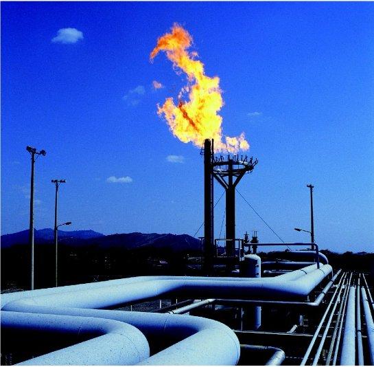 Египет отказался от импортного газа, так как обнаружил у себя крупнейшее месторождение