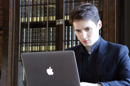 Павел Дуров прокомментировал действия руководителей социальной сети