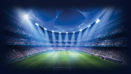 Лига Чемпионов: определились победители 3-го раунда