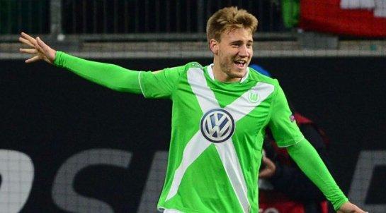 Разыгран Суперкубок Германии