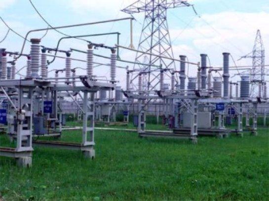 Украина снова покупает электрику у Российской Федерации