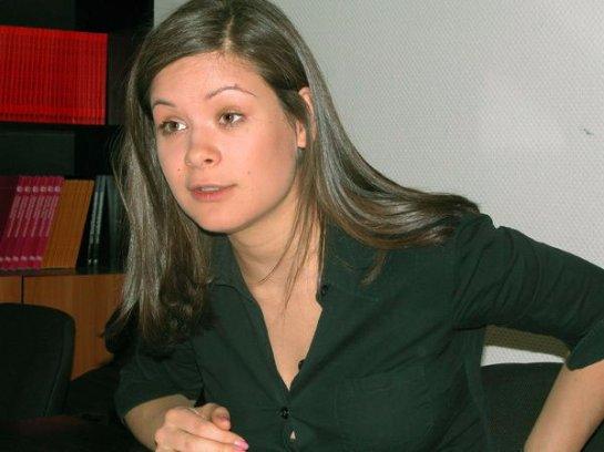 Высказываниям Марии Гайдар дадут экспертную оценку