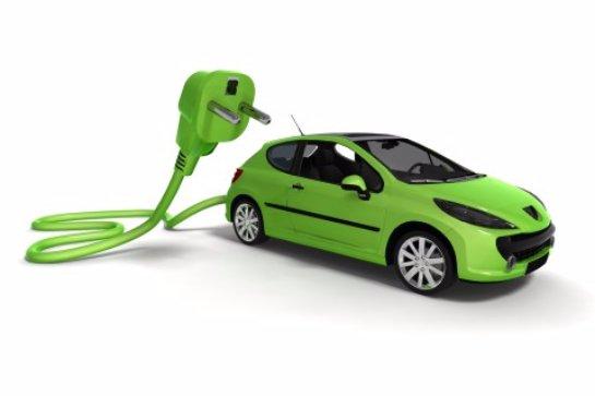 В России начнут выпускать электромобили
