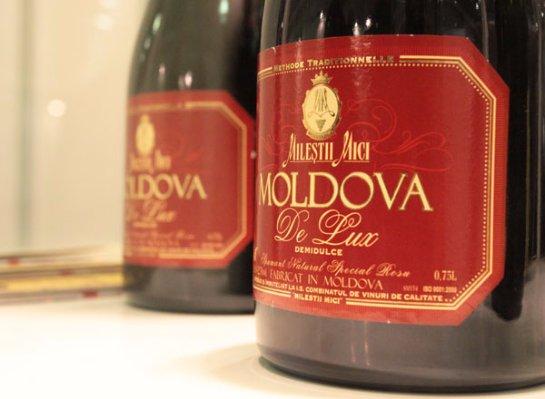 Некоторые молдавские производители вин получат российский рынок