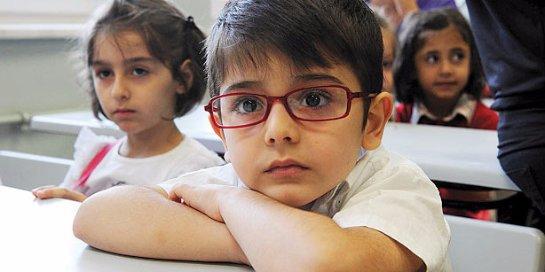 Турецкие дети пойдут в школу на две недели позже