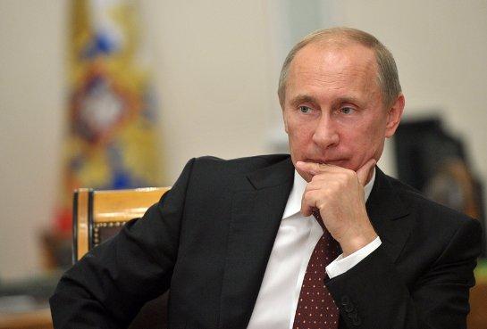 Владимир Путин заявил, что вступление Болгарии в НАТО не беспокоит его страну