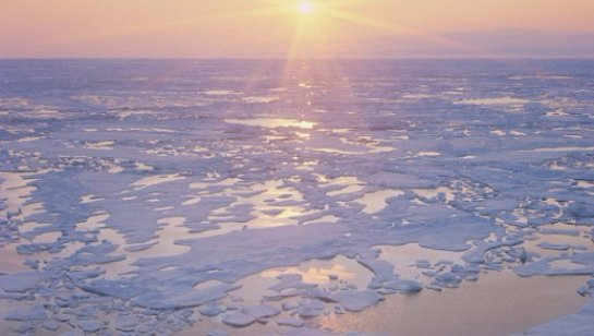В России разработают программу по контролю Арктики