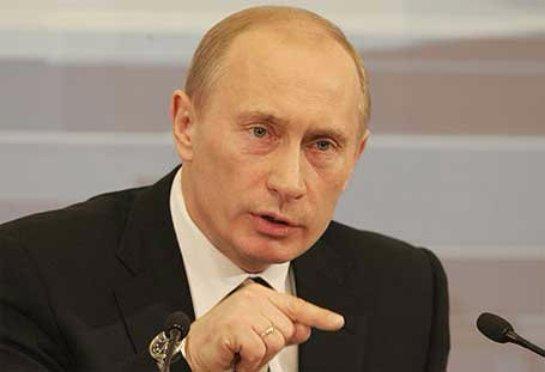 Владимир Путин считает, что украинцы и россияне едины