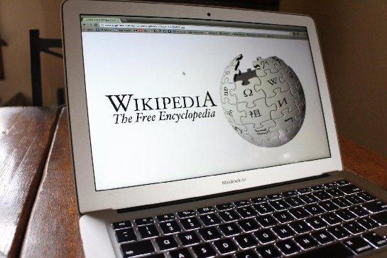 Русскоязычную версию Википедии начали блокировать