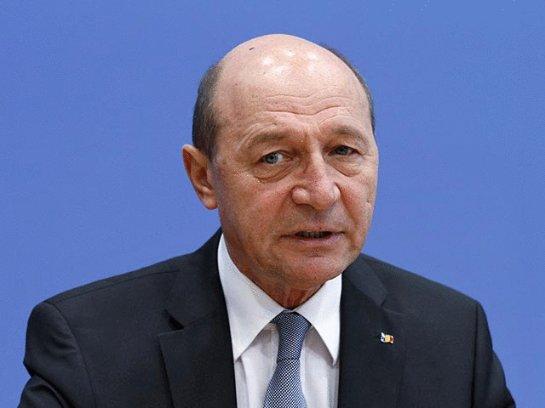 Экс-президент Румынии хочет объединения своей страны с Молдавией