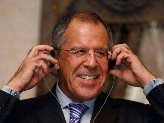 Глава российского МИДа назвал международные отношения РФ и КНР приоритетными