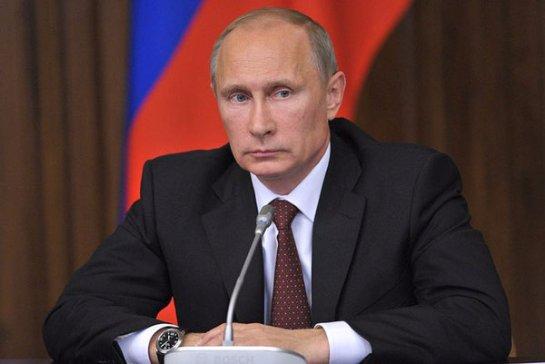 Владимир Путин встретиться с правителями Иордании