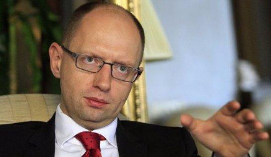 Украинский премьер заявил, что знает, когда на Донбассе будет мир