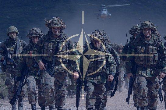 Украина начала процесс перехода на военные стандарты НАТО