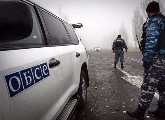 В Кремле прореагировали на заявления ОБСЕ о российских военных на Донбассе
