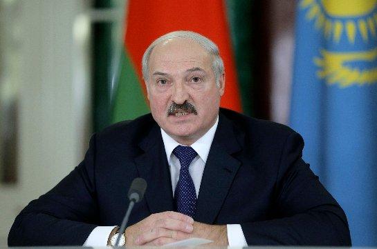 Лукашенко будет укреплять границу с Украиной