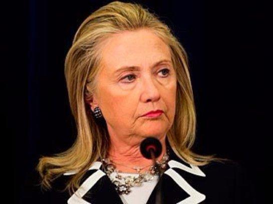 Хилари Клинтон заявила о своей негативной позиции по поводу добычи газа и нефти в Арктике