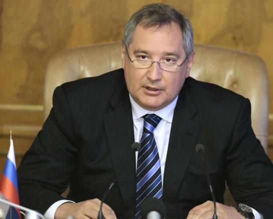 Дмитрий Рогозин нашел, что ответить Турчинову о роли СССР во Второй мировой войне