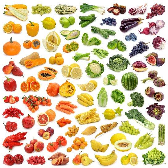 Ученые выяснили, что овощи и фрукты стало опасно употреблять
