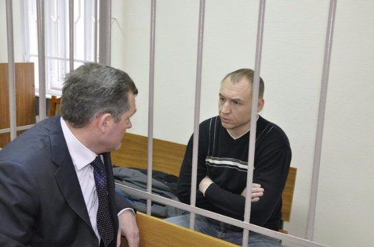 Эстонца, задержанного на территории России за шпионаж, осудили на 15 лет