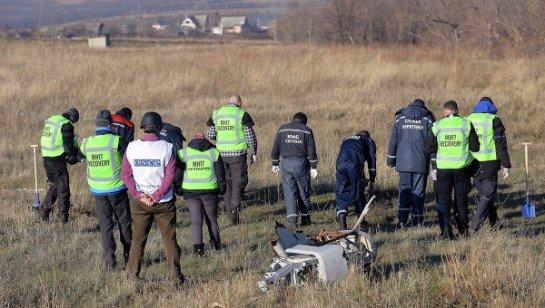 Стало известно, когда будет обнародован доклад Нидерландов о расследовании крушения Боинга
