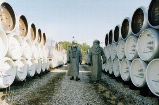СБ ООН рассмотрит проект резолюции по использованию химического оружия в Сирии