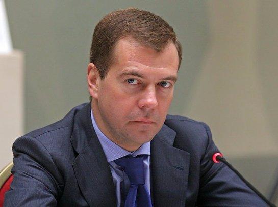 Премьер-министр РФ обязал министров регулярно посещать Крым и Дальний Восток