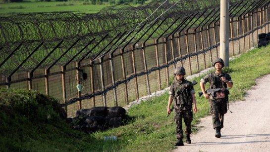 Южная Корея ставит условия КНДР