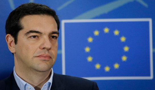Премьер-министр Греции покинет свой пост