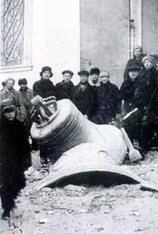 В Москве появится музей, экспонаты которого будут посвящены жертвам репрессий против церкви