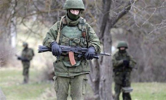 Французские политики не понимаю до конца, что же происходит на востоке Украины
