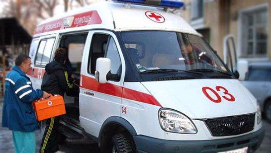 В Казани из-за неосторожного селфи пострадали подростки