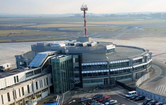 утечка газа ликвидирована и аэропорт в Брюсселе работает в обычном режиме