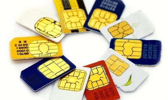 Банки инициируют запрет на владение большим количеством сим-карт