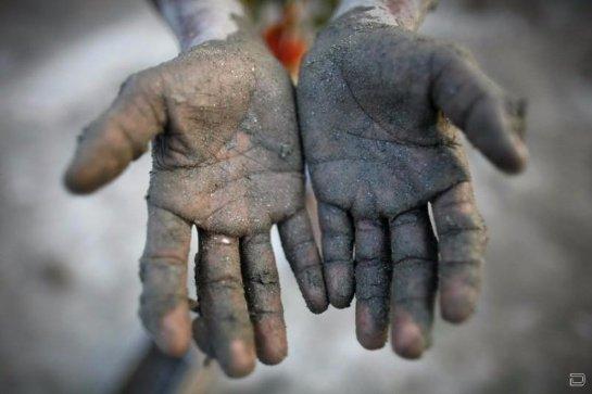 Меньше всего эффективен труд россиян и греков