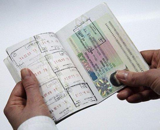 Литва начинает оказывать во въезде тем, кто побывал в Крыму