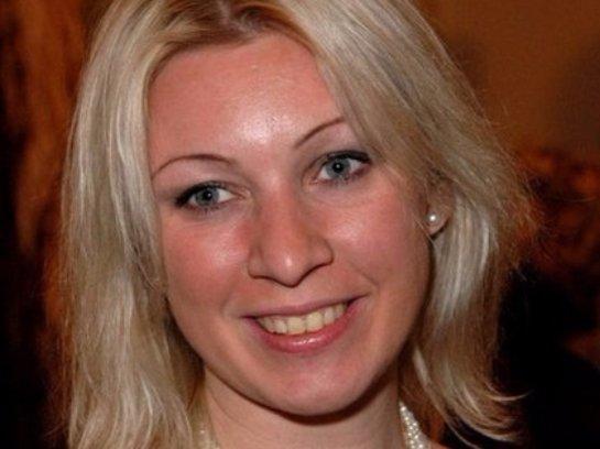 Мария Захарова не будет участвовать в телепроекте